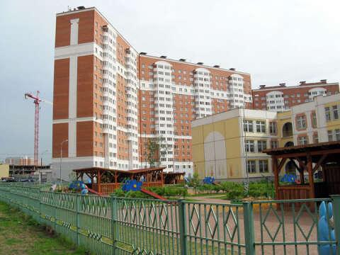 ЖК Магнолия парк